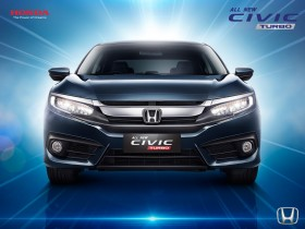 Honda All New Civic (4)
